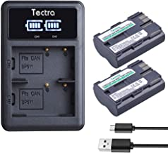 Best canon eos d60 battery charger Reviews