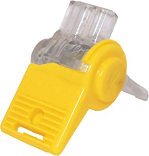 Blazing BVS-2 Wire Connector for Residential Valve Splices, Yellow, Pack of 20