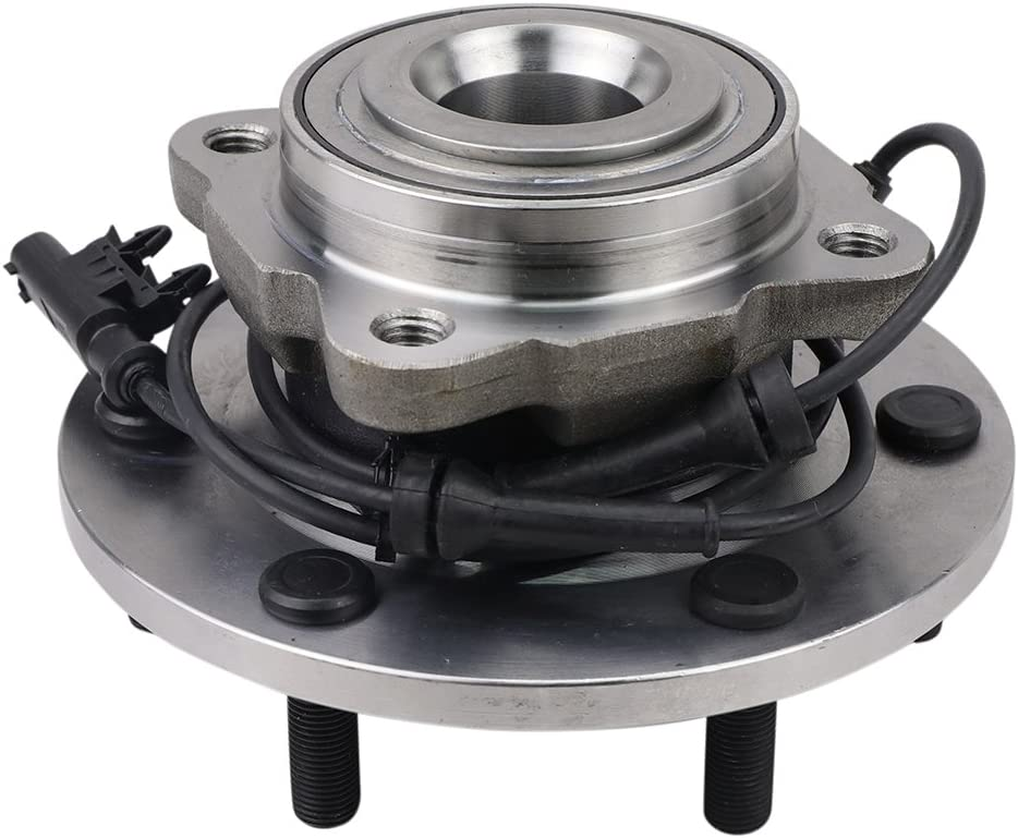 CRS ご予約品 NT930887 New Wheel 10%OFF Bearing Assembly Hub Driver Rear Left