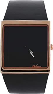 Charisma Casual Watch for Men, SiliconeBand, C4549C