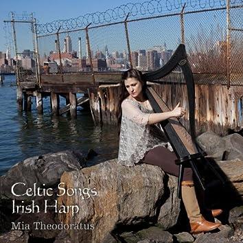 Celtic Songs Irish Harp