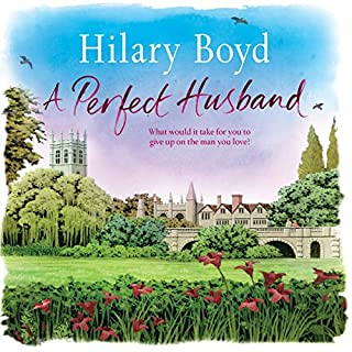 A Perfect Husband cover art
