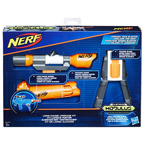 Nerf Kit Long Range