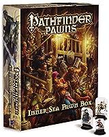 Inner Sea Pawn Box (Pathfinder Pawns)