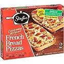 Stouffer's, Deluxe Pizza, 12.37 oz (Frozen)