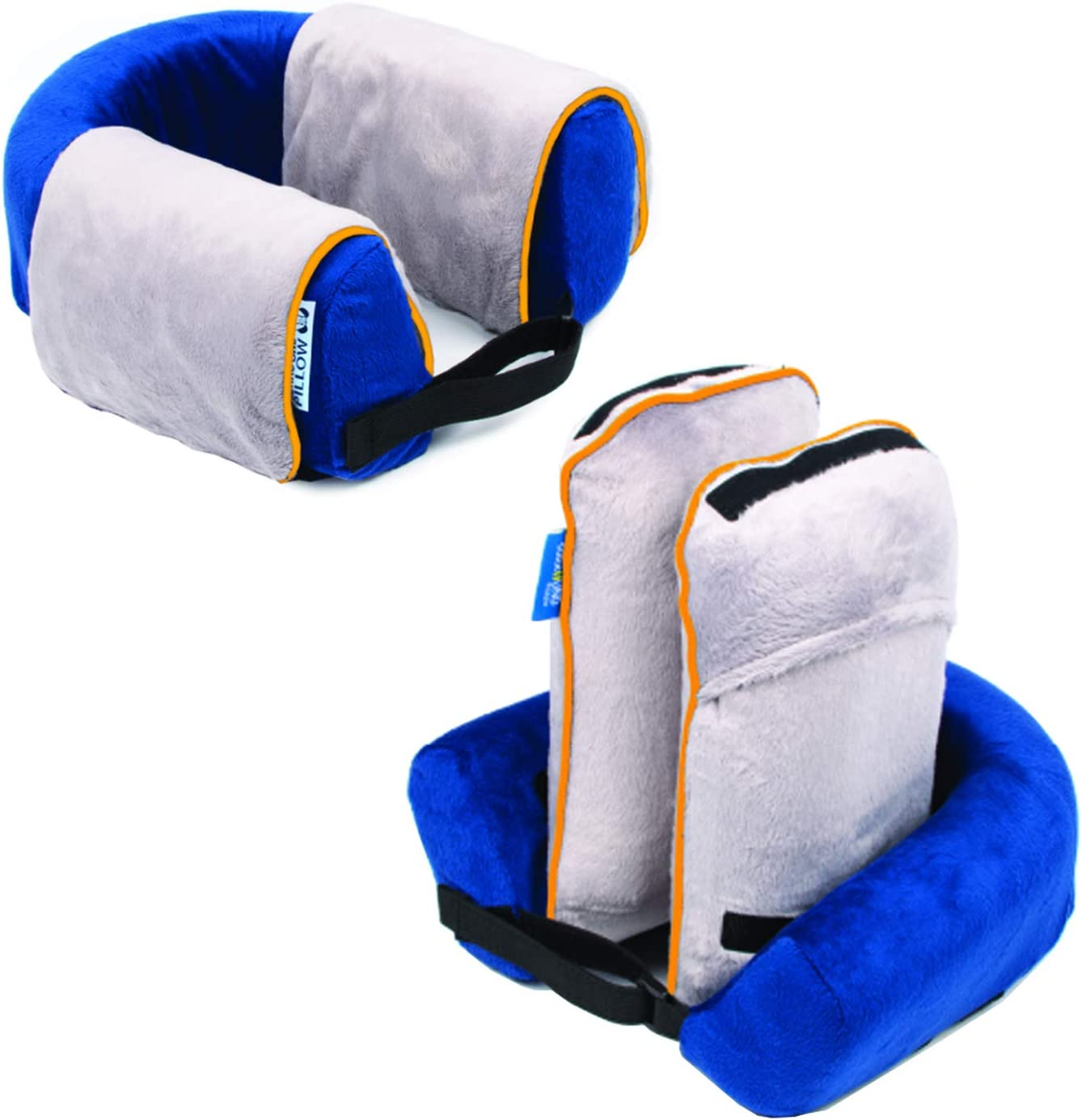 Roamwild Surround Travel Pillow AIR Max 56% OFF Pi Inflatable Support All stores are sold Neck
