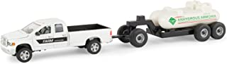 ERTL Ram 2500 1: 64 Scale Pickup Truck with Anhydrous Tank