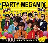 Party Megamix 50s & 60s