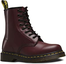 Best mens red dr marten boots Reviews