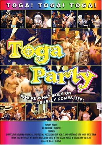 Toga Party [Reino Unido] [DVD]