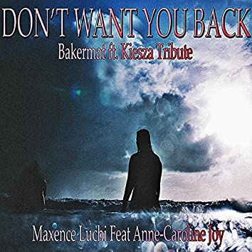 Don't Want You Back (feat. Anne-Caroline Joy) [Bakermat Ft. Kiesza Tribute]