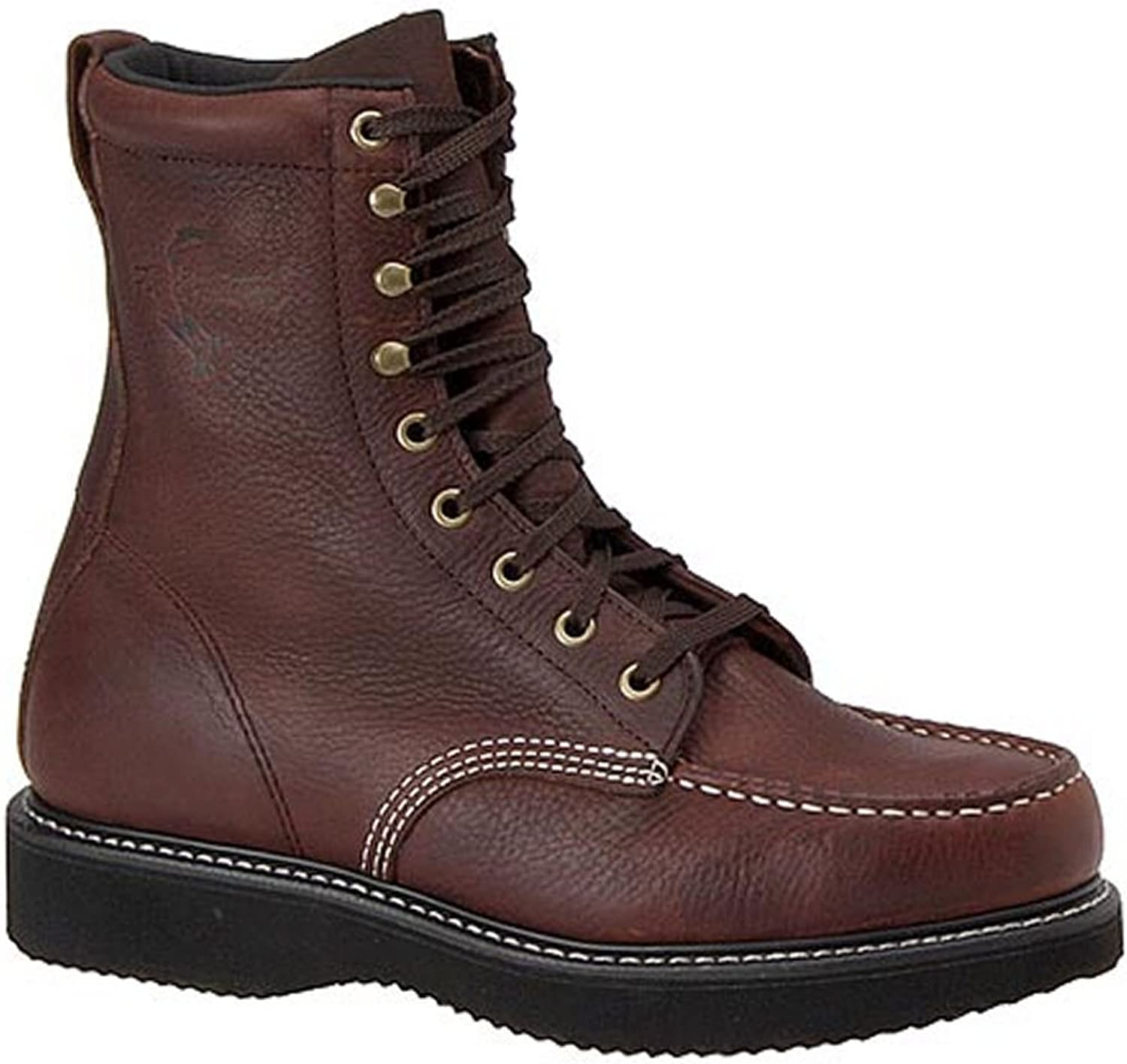 Fin & Feather Men's 8  Lace-Up