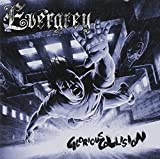 Songtexte von Evergrey - Glorious Collision