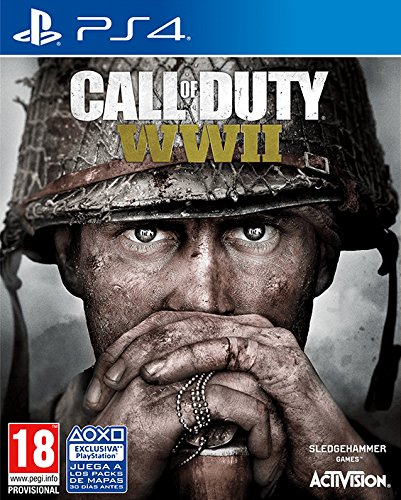 Call Of Duty WWII - PlayStation 4 [Edizione: Spagna]
