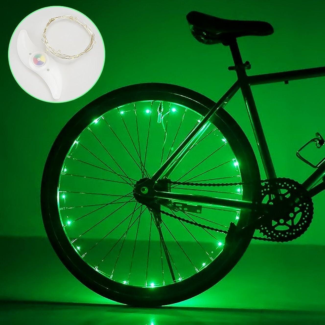 DIMY Bike Wheel Light - Best Gifts