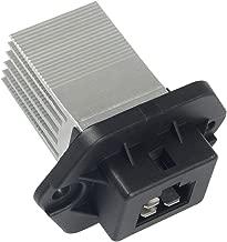 faersi HVAC Fan Blower Motor Resistor fit for Rondo Spectra Spectra5/Sportage Replace OE# 971791F200 97179-1F210 4P1466 JA1599