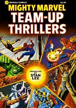 Marvel Team-Up Thrillers (Marvel Comics) - Book #79 of the Marvel Team-Up 1972