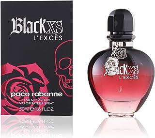 BLACK XS LEXCES HER EAU DE PERFUM vapo 50 ml ORIGINAL