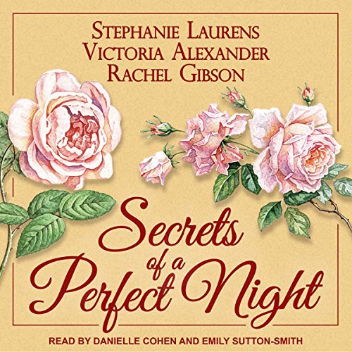 Secrets of a Perfect Night cover art