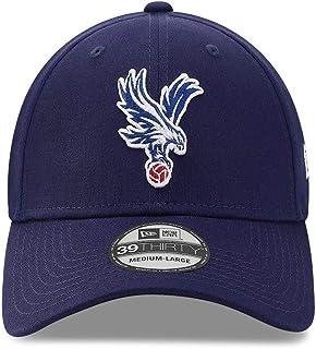 New Era 39Thirty Stretch Cap - Crystal Palace FC - M/L