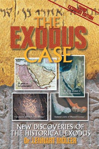 The Exodus Case (English Edition)