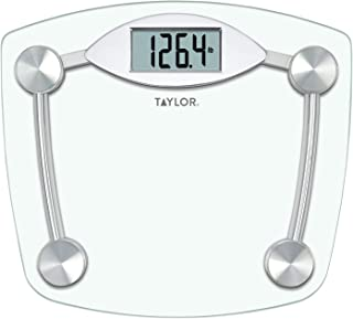 Best taylor glass digital scale Reviews