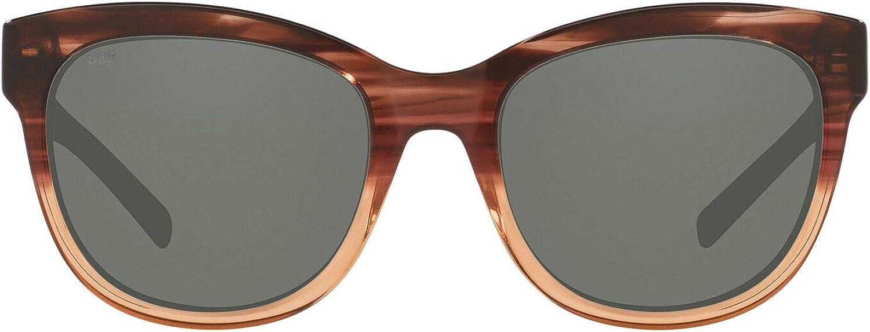 Costa Del Mar Women's Square Bimini All items Award-winning store free shipping Sunglasses