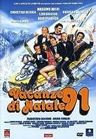 Vacanze di Natale 91 (Dvd) [ Italian Import ]