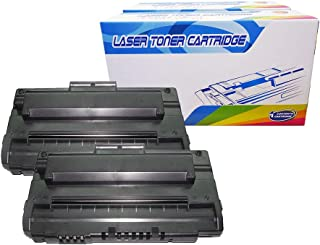 Inktoneram Compatible Toner Cartridges Replacement for Dell 1600n 310-5417 High Yield (Black, 2-Pack)