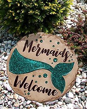 Best mermaid fairy garden Reviews