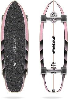 YOW Surfskate RVSH 33 Pukas