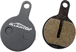Tektro IOX/Novella Disc Brake Pads Semi-Metallic Compound