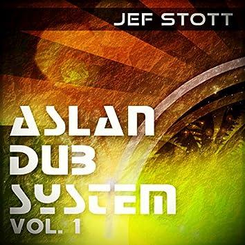 Aslan Dub System, Vol. 1