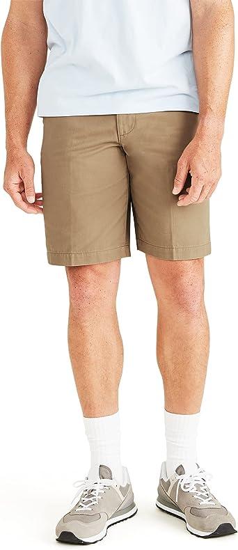 Dockers Men's Classic Fit Perfect Short