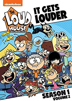 Best loud house dvd Reviews
