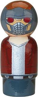 Bif Bang Pow! Guardians of the Galaxy Star Lord Pin Mate Wooden Figure