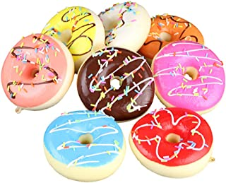 Best realistic fake donuts Reviews
