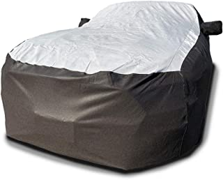 Best ford mustang seat covers pony logo Reviews
