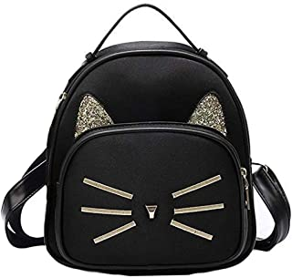 cat ear backpack