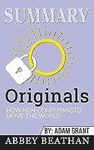 summary of originals by adam grant