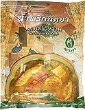 Nittaya Pasta de Curry Verde Tailandés (1 x 1 kg)