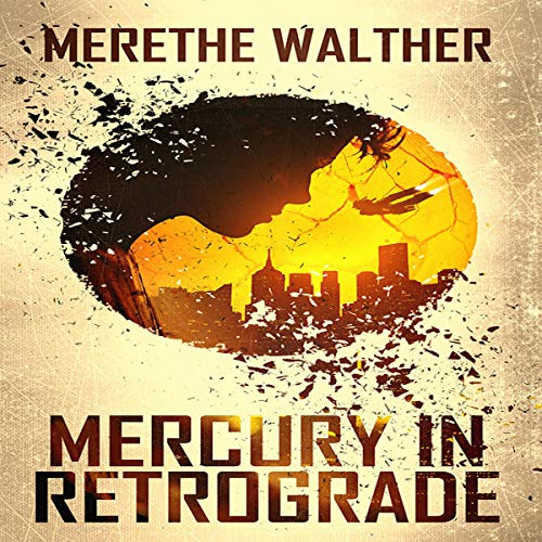 Mercury in Retrograde  By  cover art
