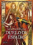 Duelo de espadas (La Isla del Tiempo Plus)