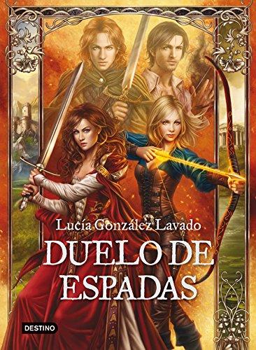 Duelo de espadas (Otros títulos nº 1)