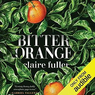 Bitter Orange cover art