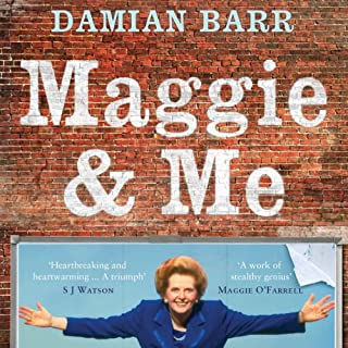 Maggie & Me cover art