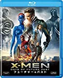 X-MEN:フューチャー&パスト Blu-ray