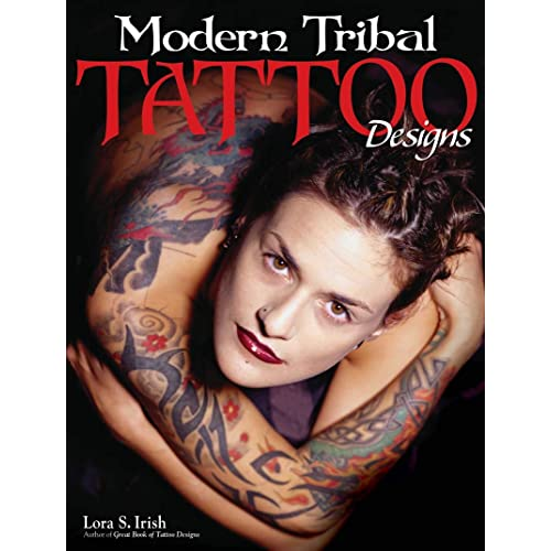 Tribal Tattoo Books Amazoncom