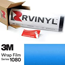 3m satin perfect blue wrap