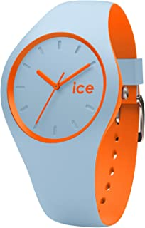 Ice-Watch ICE DUO Orange Sage Unisex Watch DUO_OES_U_S_16